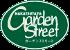 ガーデンストリートロゴ