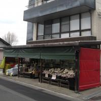 野菜の種苗店