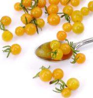 マイクロトマト黄