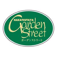 ガーデンストリート ロゴ
