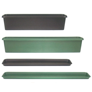 Terrace Troughs & Tray